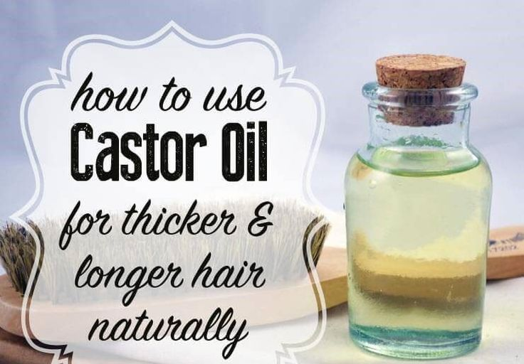 Want to remedy and prevent hair loss? Try castor oil It is antifungal and antibacterial, making it beneficial in the fight against scalp infections, dandruff and folliculitis. It is also high in ricinoleic acid, which helps promote hair growth and increases circulation to the scalp. It is also go