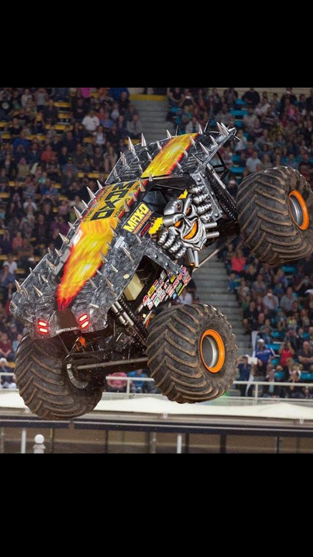 Maxd Stock Quote 43 Best Monster Jam Images On Pinterest  Monster Jam Monster