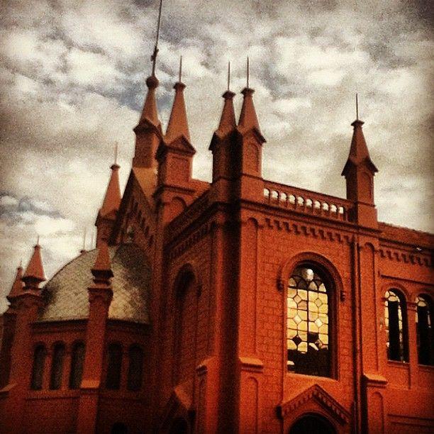 Centro Cultural Recoleta in Baires, Buenos Aires C.F.