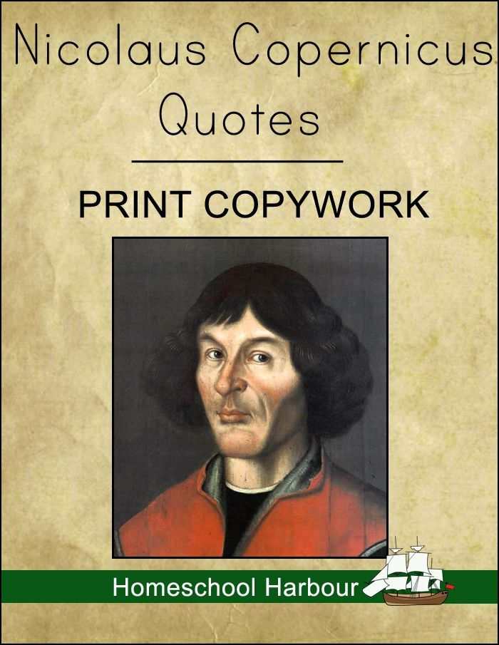 the 25 best nicolaus copernicus quotes ideas on pinterest