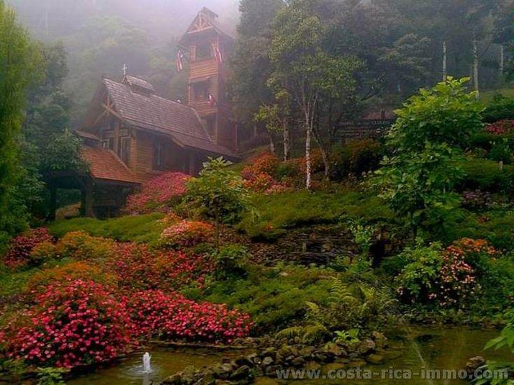 Costa Rica Real Estate, The Ultimate Escape for sale- Make The Impossible Dream Possible!