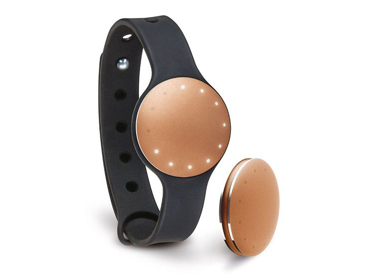 MISFIT SHINE PLUS - CORAL FITNESS BAND