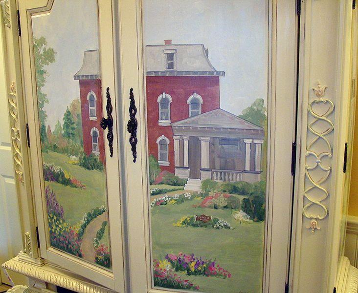 The Painted Door Analysis