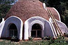 k inspiraci - domy a domky