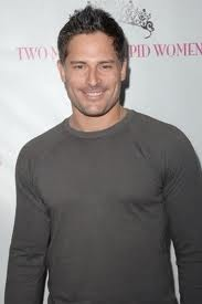 Love him better with shorter hair...just gorgeous, rugged hunk of man! Joe Mangiello