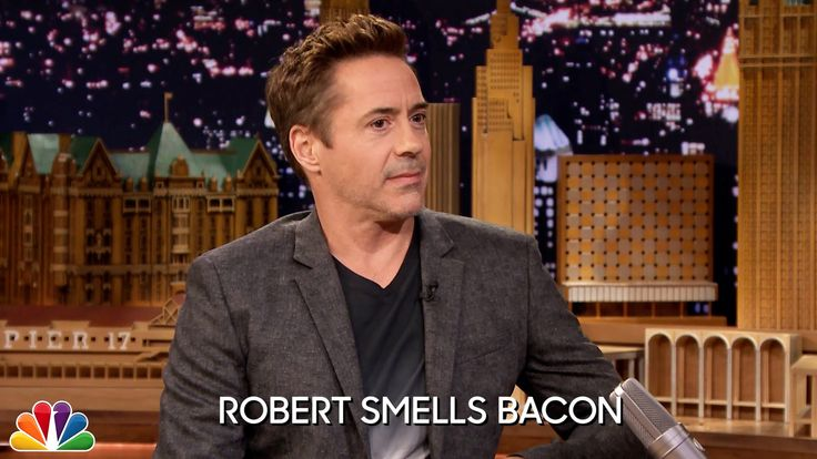 Emotional Interview with Robert Downey Jr. (This is funny :) )