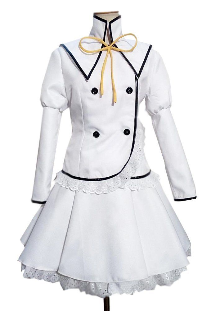 Onecos Seirei Tsukai No Blade Dance Claire Rouge Cosplay Costume New *** To view further for this item, visit the image link.
