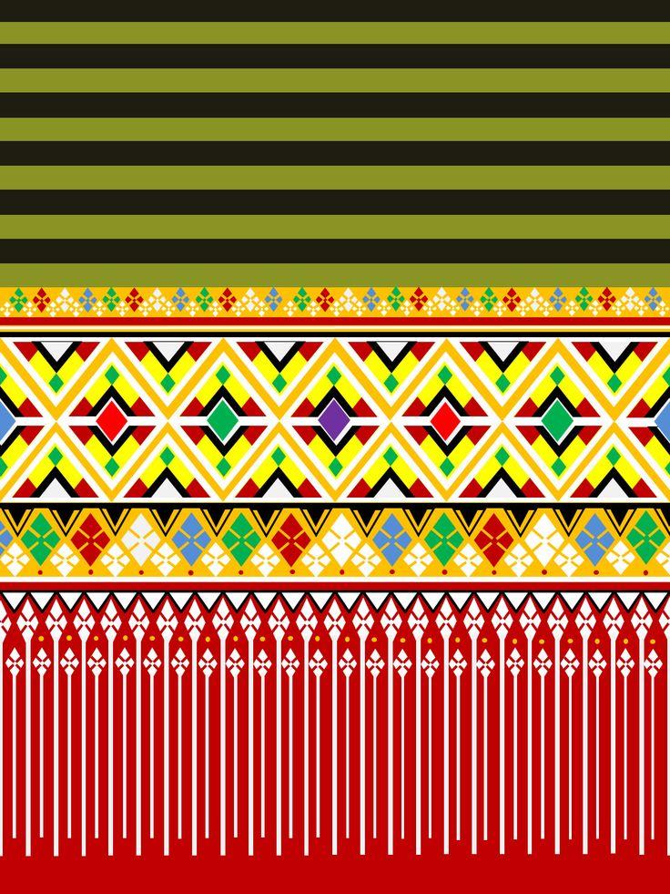 lanna pattern