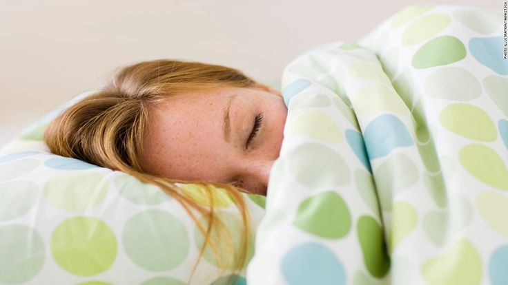 The healthiest way to improve your sleep: exercise #sleep #pillow #tips
