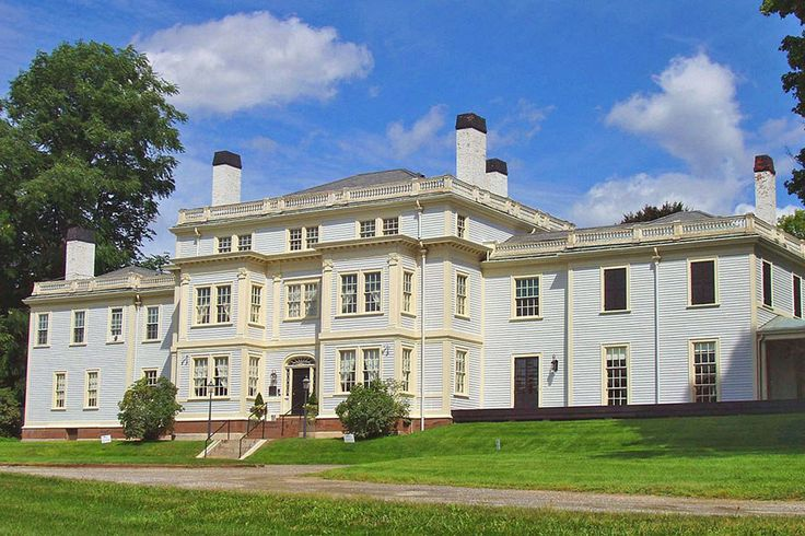 32 best gilded age mansions images on pinterest mansion houses gilded age and manor houses for Architectural digest country homes