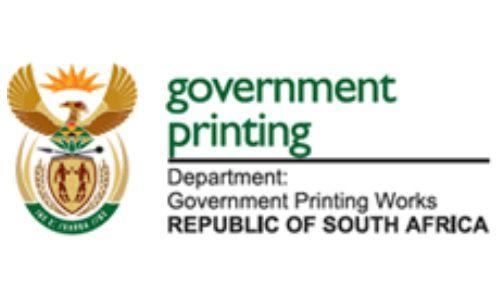 Gov Printing Wks Vacancies Closing 17 Mar 2017 | @Phuzemthonjeni.com... http://ow.ly/Z71z309SMRc