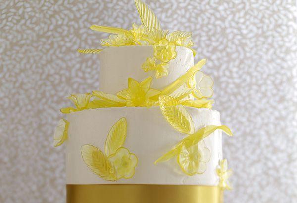 Elisabeth Prueitt's Lemon Birthday Cake