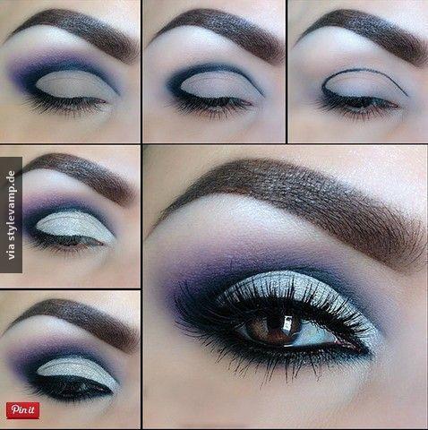 Make-up – Der besondere Look