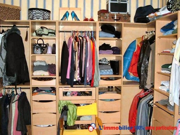 17 best images about dressing garde robe closet on pinterest belle caves and shoe closet - Top office chasseneuil du poitou ...