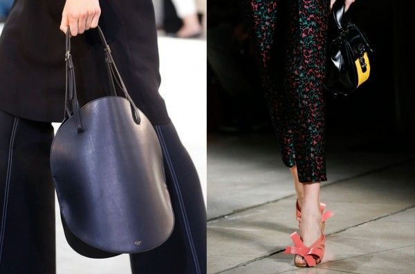 Lisa Megens, Contributing Online Shopping Editor - Out With The Old  - Nieuws - Fashion | Celine tas | Miu Miu schoenen | Vogue