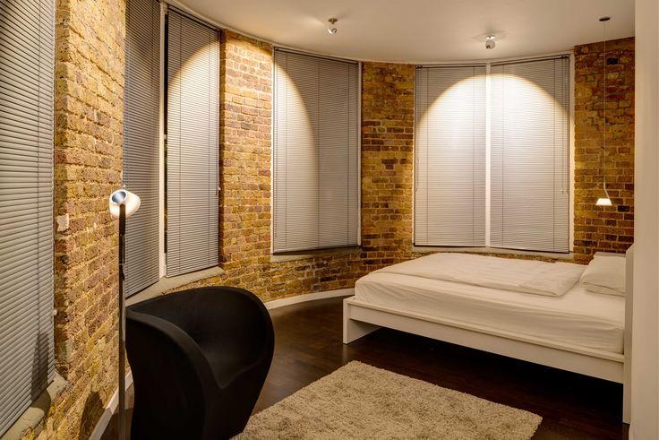 Occhio Apartment, London