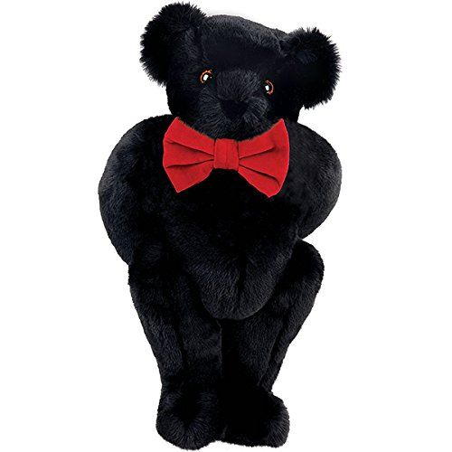 15 Classic Black Teddy Bear -- To view further for this item, visit the image link.