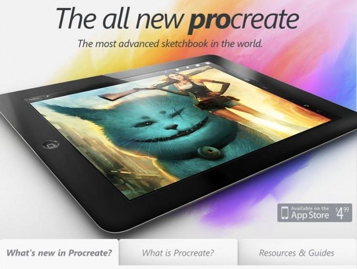 Procreate