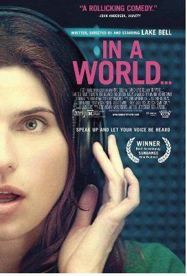 In a world - Ascolta la mia voce (2013) DVD9 Copia 1:1 - ITA/MULTI