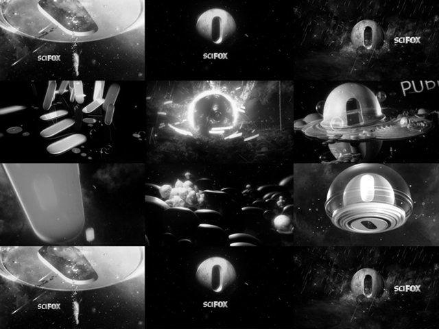 Diseño y animación del segmento de ciencia ficción para el canal Fox. El diseño se centro en el diseño del re-branding del canal Fox realizado en el año 2008. ********************************************************************************************************* Cliente: Fox International Channels Italy / Año: 2008 Dirección Juan Pablo Kessler  // Diseño: www.sifondg.com (José Cambariere / Nicolas ...