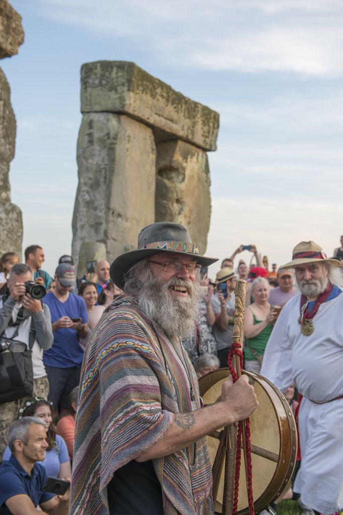 https://flic.kr/p/ULZ84P | Stonehenge Summer Solstice 2017 | Our story of the Summer Solstice 2017