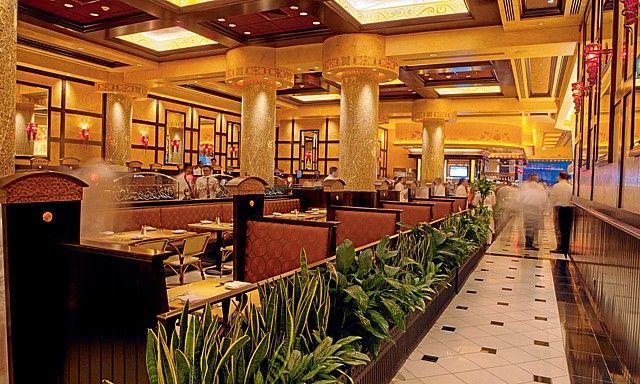 أفضل 8 مطاعم في مول الإمارات House Styles Mansions Home Decor
