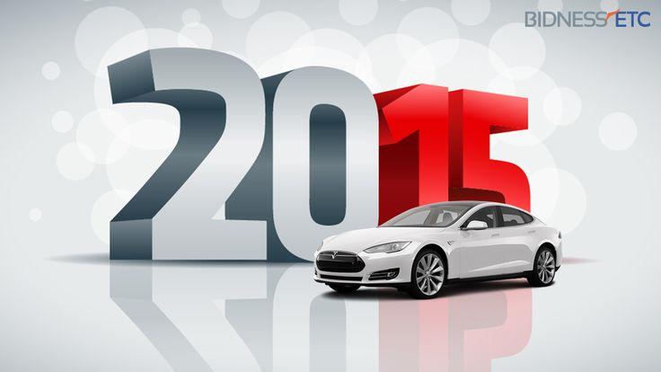 Tesla Motors Inc's (NASDAQ:TSLA) Model S secures top place at Consumer Reports' 2015