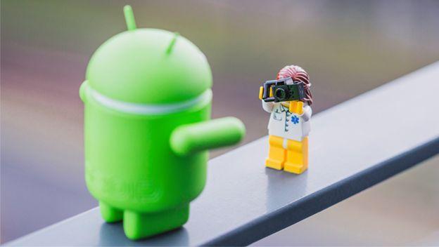 Cómo recuperar las fotos borradas en Android