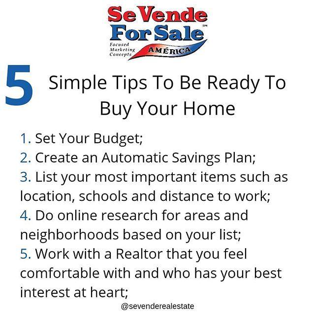 Se Vende For Sale America Real Estate - Follow @sevenderealestate