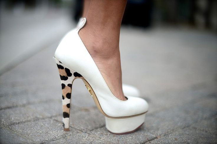 These would be fabulous to wear under a wedding dress! Classy with just a little bit of edge to them.