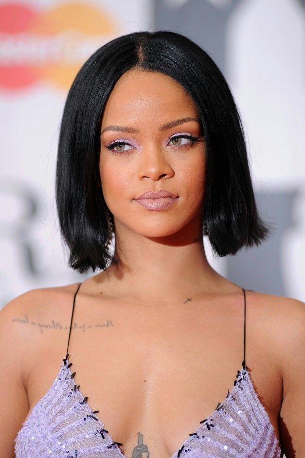 Rihanna Brit Awards