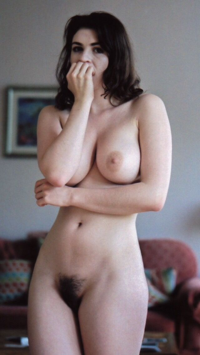Real Female Nudes