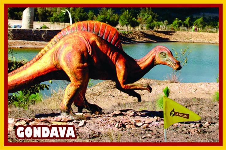 El Gran Valle de los Dinosaurios, te brinda una experiencia única e inolvidable con sus diferentes atracciones que tematizan la Evolución de la Vida.