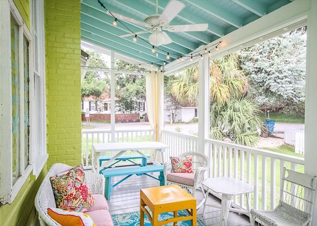 Cottage on the Green A Steps to the Beach... - VRBO
