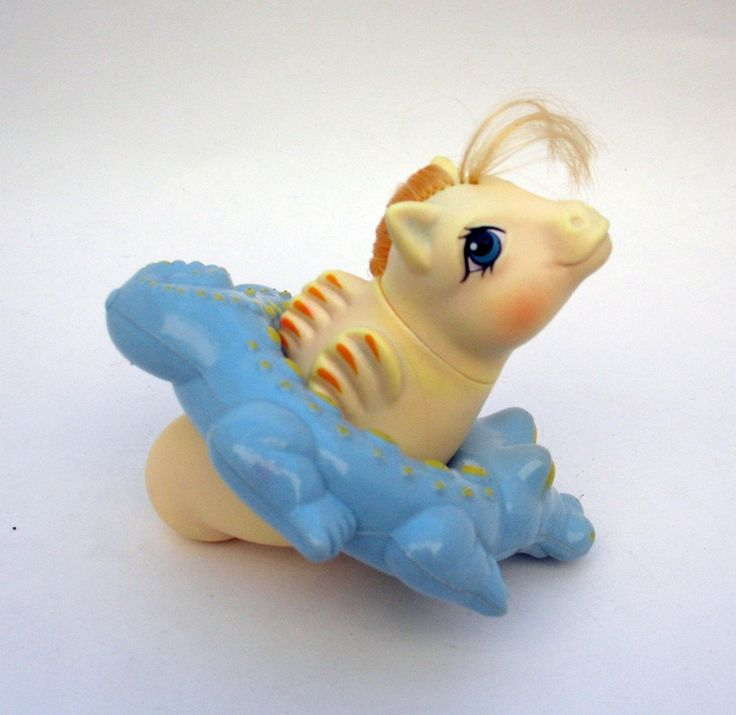 My Little Pony Sea Horse Baby