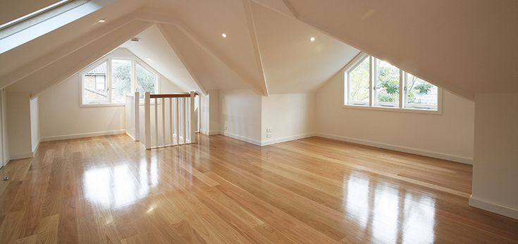 Attic Remodeling General Contractor
