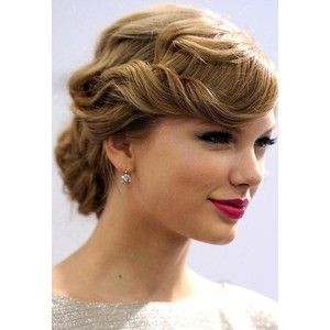 my favourite hair and make up idea