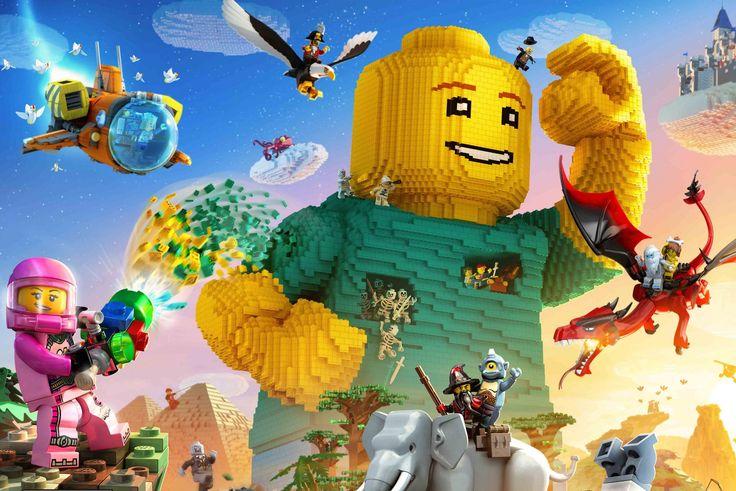 Même s'il est disponible depuis quelques jours maintenant via l'avant dernière mise à jour, Warner Bros. Interactive Entertainment, TT Games et The Lego Group annoncent ce vendredi la disponibilité de la première grosse update de Lego Worlds. Celle-ci rajoute un mode bac à sable dans lequel il vous sera possible de faire ce que vous voulez puisque tous les outils et toutes les pièces sont débloqués dès le lancement de la partie. Par la même occasion cette mise à jour améliore l'interface…