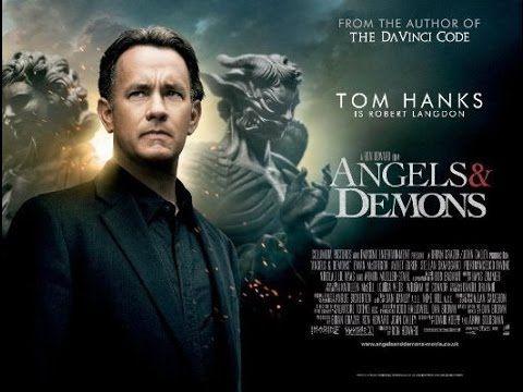 Anjos E Demonios Assistir Filme Completo Dublado Com Imagens
