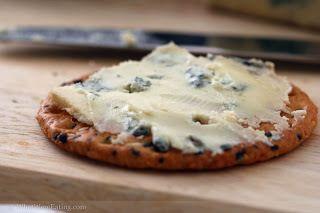 Domácí 'tavený sýr'