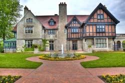 Willistead Manor, WIndsor, Ontario