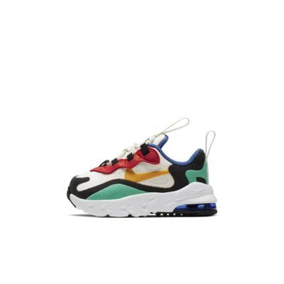 Find The Nike Air Max 270 Rt Baby Toddler Shoe At Nike Com Enjoy Free Shipping And Returns With Nikeplus Toddler Shoes Toddler Girl Shoes Baby Boy Shoes