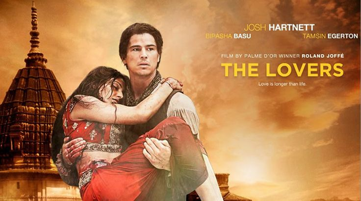 The Lovers - Filme OnLine