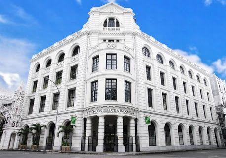 kantor london sumatra - Google Search