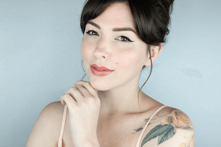 My Basic Beauty Routine - Keiko Lynn