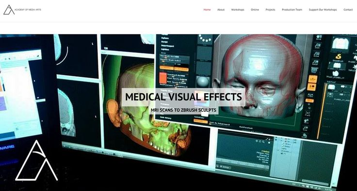 When #Art, Technology & #Medical Science Unite, #Miracles happen. Watch Out World! Join Today http://ama.ac.nz