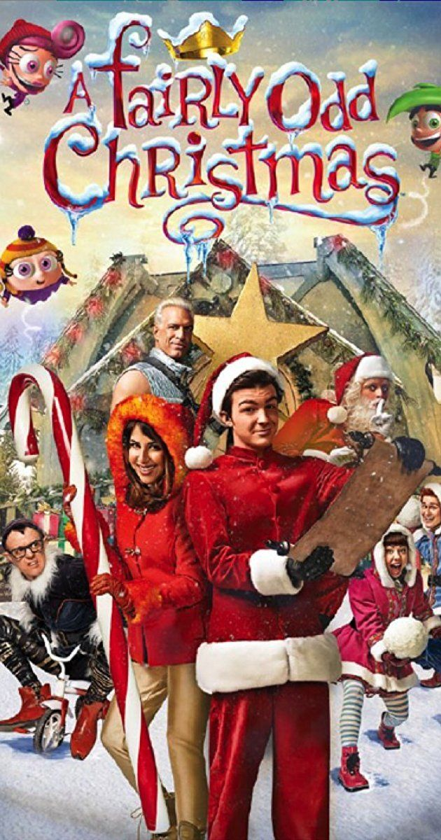 Directed by Savage Steve Holland. With Drake Bell, Daniella Monet, David Lewis, Daran Norris. Timmy Turner been going overboard with his wish granting, and now that Christmas is just around the corner, there's almost nothing left for Santa to do! Now it's up to Timmy to save Christmas, but not before getting his name off the Naughty List first!