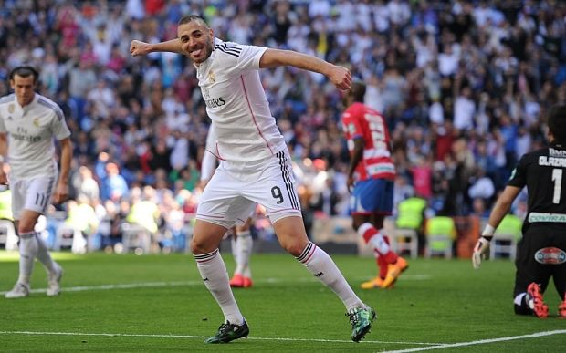 Arsenal could complete Karim Benzema transfer with £45m bid (By Seif_Soliman) http://worldinsport.com/arsenal-close-on-karim-benzema-transfer/