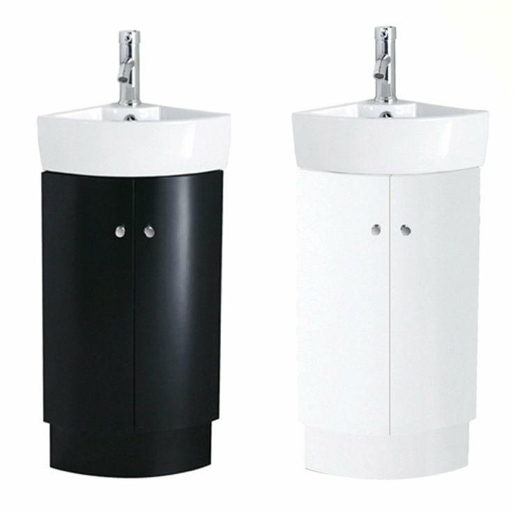 8 best bathroom suites images on pinterest bathrooms for White gloss kitchen corner unit