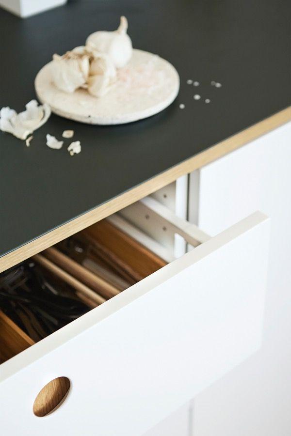 Homestory – Eine Basis Küche in Berlin   Küche   Küche ...